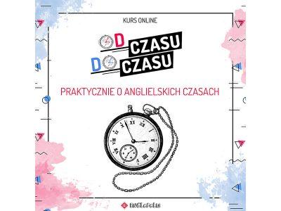 "Kurs online ""Od czasu do czasu"""