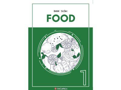 BANK SŁÓW 1: FOOD